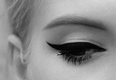 Eyelinerı Güzel Çekmek Maharet İster 31