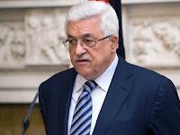 Sampaikan Perdamaian, Delegasi Yahudi Timur Bertemu Presiden Palestina