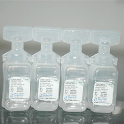 Preparation Process for Water for Injection (WFI) in