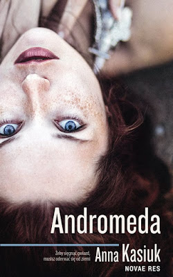 """""""Andromeda"""" – Anna Kasiuk"""