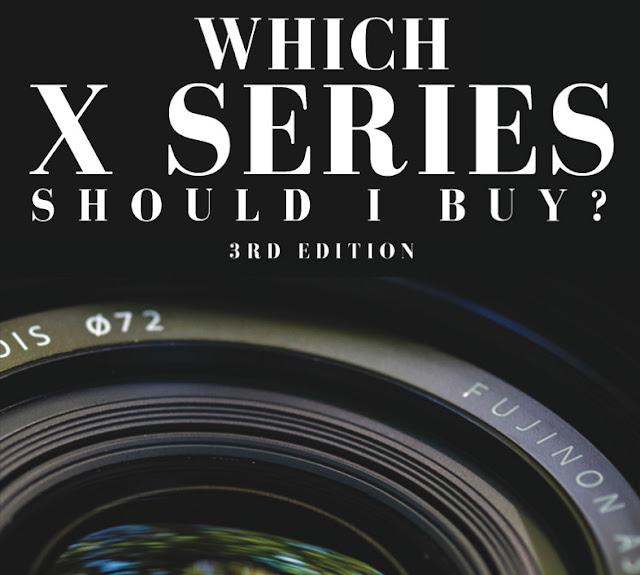 Guida gratuita alla scelta delle fotocamere ed ottiche Fuji