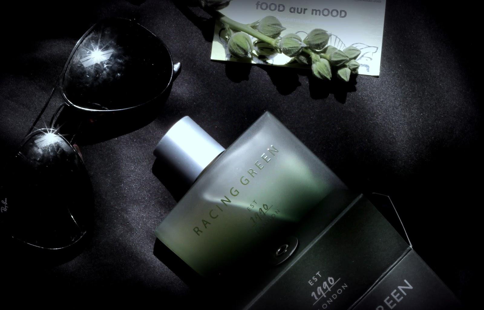 5b5599d3 Men's Eau De Parfum - Laurelle London Racing Green Review - Shopping ...