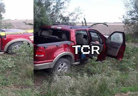Policias son atacados por hombres armados del CDG en Río Bravo y abaten a 3 sicarios