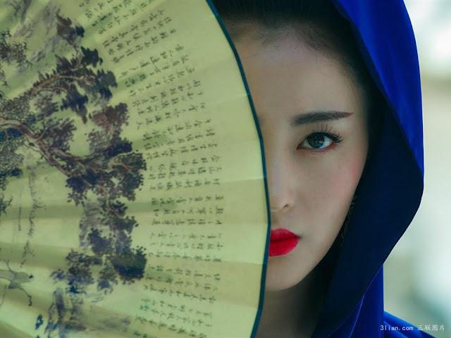 Go Princess Go starring Zhang Tian Ai