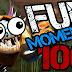 Dota Fun: Funny Moments 100