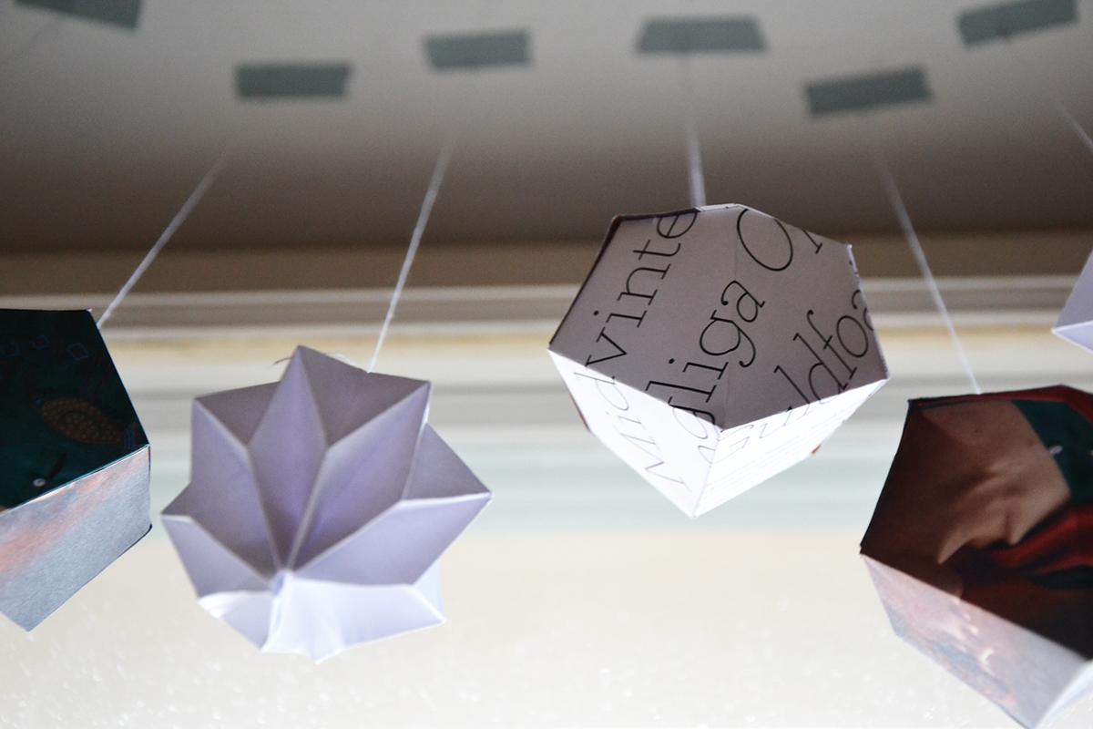 fia lotta jansson: cut, fold and glue - photo#9