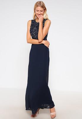 ideas de Vestidos de Fiesta para Señoras