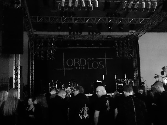 LOrd of the Lost WGT 2016
