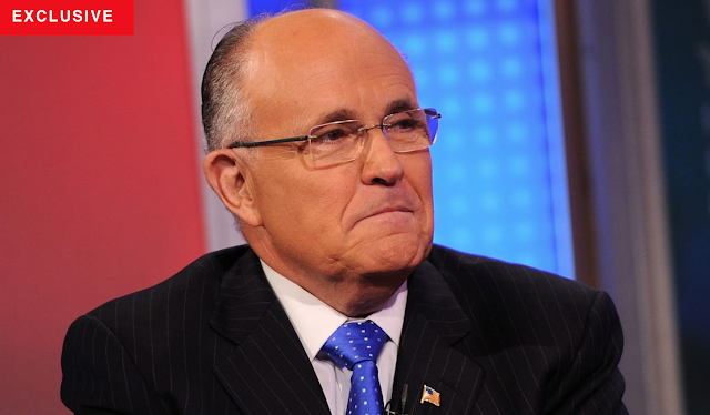 Rudy Giuliani Is Putting Together a 'Counter-Report' to Question Robert Mueller's 'Legitimacy'