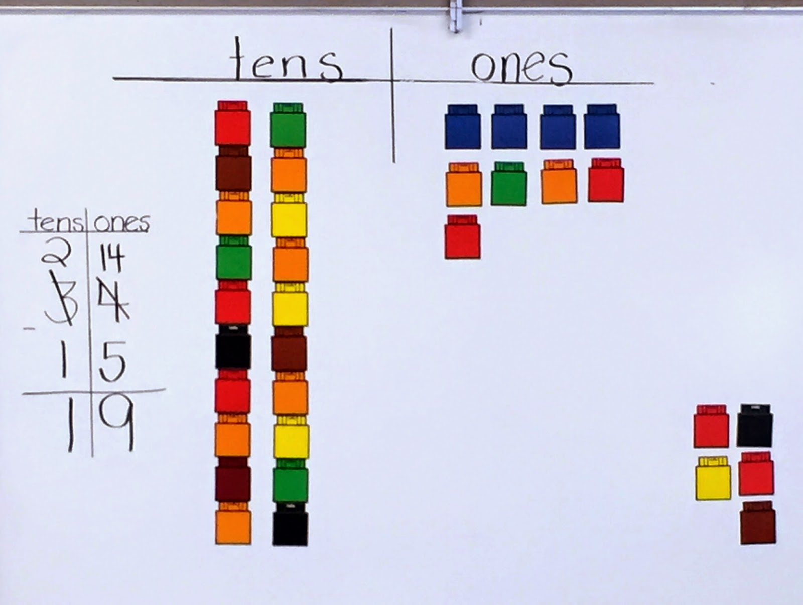 Year 2 Differentiated Subtraction Worksheets