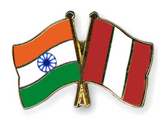 Spotlight: Agreement Between India And Peru