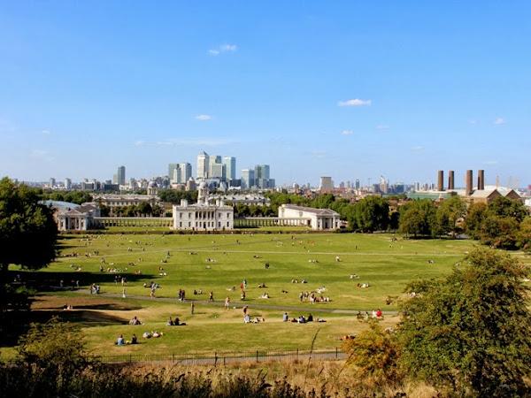 London: Greenwich