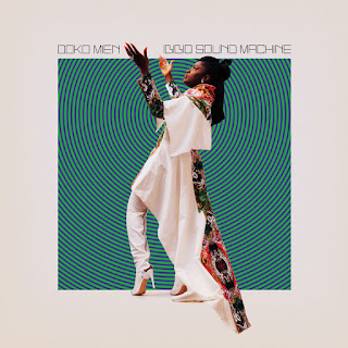 Ibibio Sound Machine - Doko Mien [iTunes Plus AAC M4A]