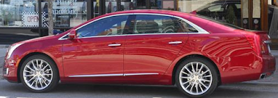 2015 Cadillac XTS Review and Release Date