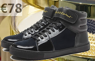 meilleur service 03888 60c5b Louboutin Homme Noir Clouté : chaussures basses homme ...