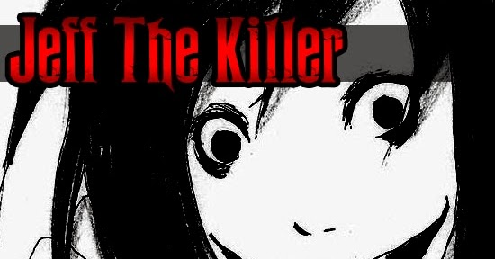 Sigmapasta Mangá Jeff The Killer