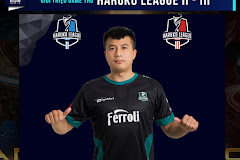 AoE Haruko League II – Vòng 3: Lật kèo!