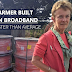 Here is a Farmer Who Built Her Own Broadband, 35 Times Faster Than Average