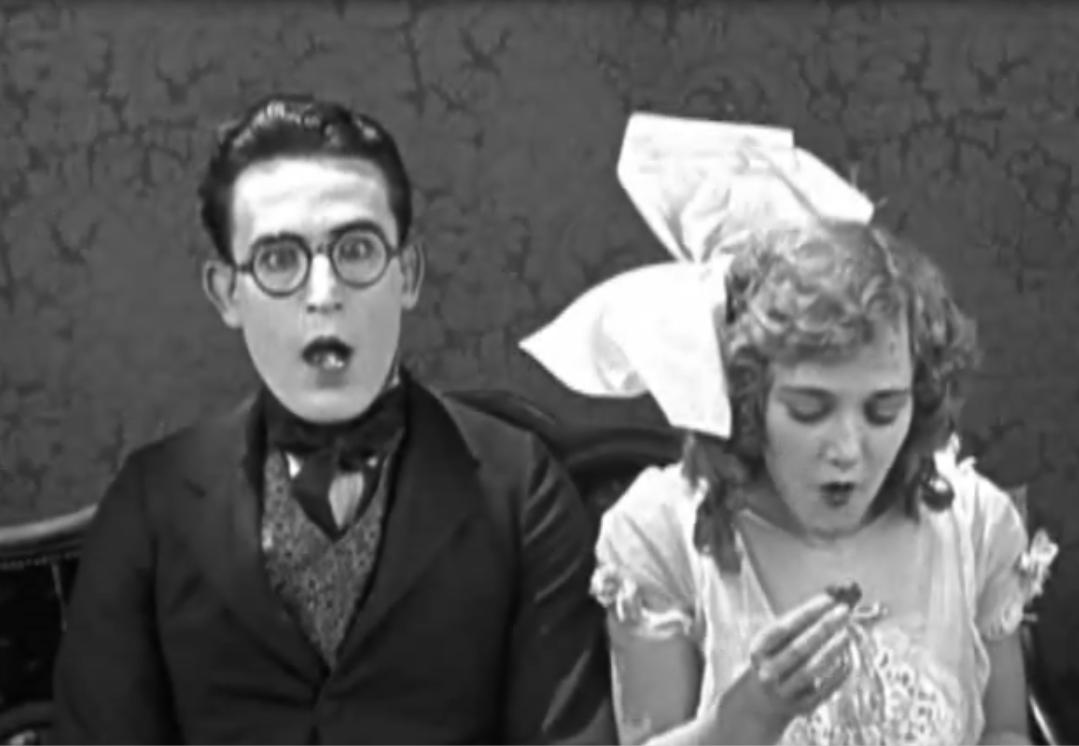 Image result for Harold Lloyd - Escape (1920) blogspot.com