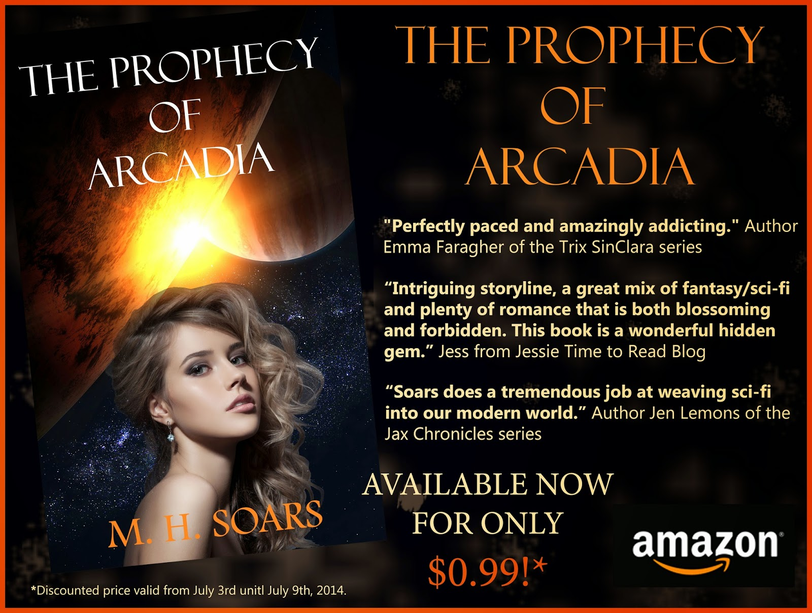 http://www.amazon.com/Prophecy-Arcadia-Arcadian-Wars-Book-ebook/dp/B00HX8UVXS/ref=sr_1_1_title_0_main?s=books&ie=UTF8&qid=1404338185&sr=1-1&keywords=the+prophecy+of+arcadia