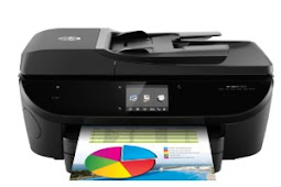 HP Envy 7643 Drivers and Software Download