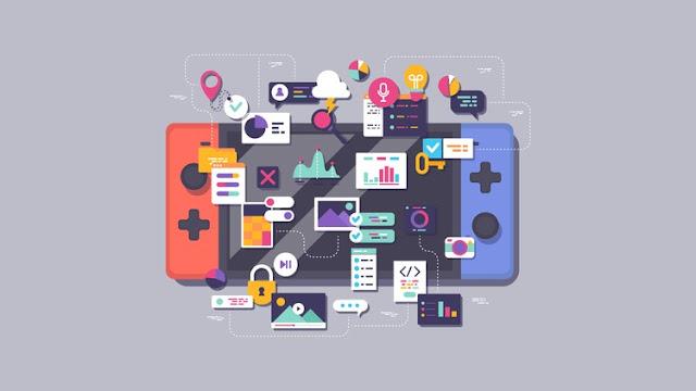 Complete C# Unity 2D & 3D Game Development Masterclass 2018