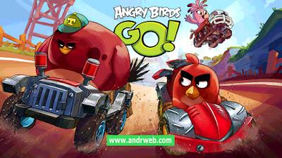 لعبة Angry Birds Go للاندرويد, لعبة Angry Birds Go مهكرة, لعبة Angry Birds Go للاندرويد مهكرة, تحميل لعبة Angry Birds Go apk مهكرة, لعبة Angry Birds Go مهكرة جاهزة للاندرويد, لعبة Angry Birds Go مهكرة بروابط مباشرة