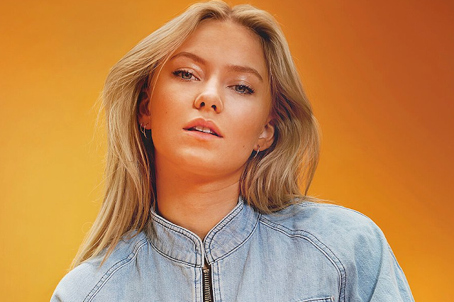 Video: Astrid S - Emotion