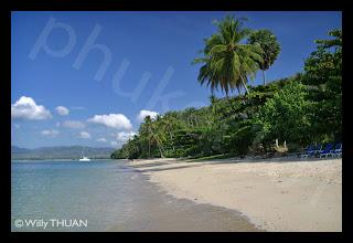 Panwa Beach Phuket