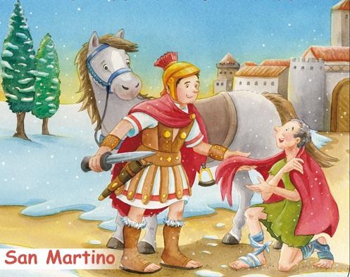 11 Novembre - San Martino
