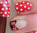 http://onceuponnails.blogspot.com/2014/03/minnie-mouse.html