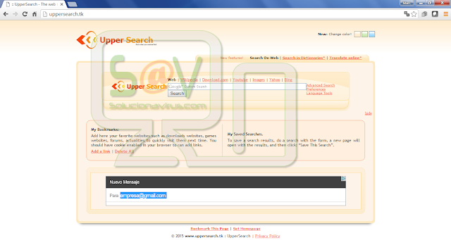 Uppersearch.tk