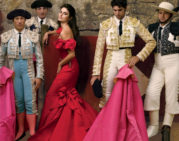 Pictures Of Traditional Spanish Clothing 23
