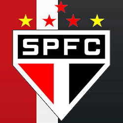 SPFC NO MAIOR TIME DO MUNDO