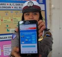 Cara Membuat SIM Online Baru di Berbagai Kota di Indonesia