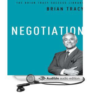 negotiation-brian-tracy-success-library