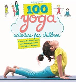 Storybookstephanie Yoga Theme