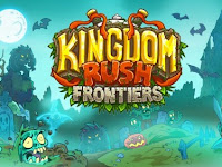 Kingdom Rush Frointers Profesional PC Game Update 2016 Free Download