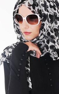 Kecantikan, Cara Memakai Jilbab, Tips Memilih Jilbab, Jilbab, Tips Memilih Jilbab Sesuai Bentuk wajah, cara memakai jilbab cantik, turkish style,