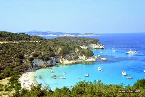 Isola di Antipaxos