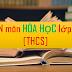 SÁNG KIẾN KINH NGHIỆM MÔN HÓA HỌC THCS (Skkn hóa học 8, 9)