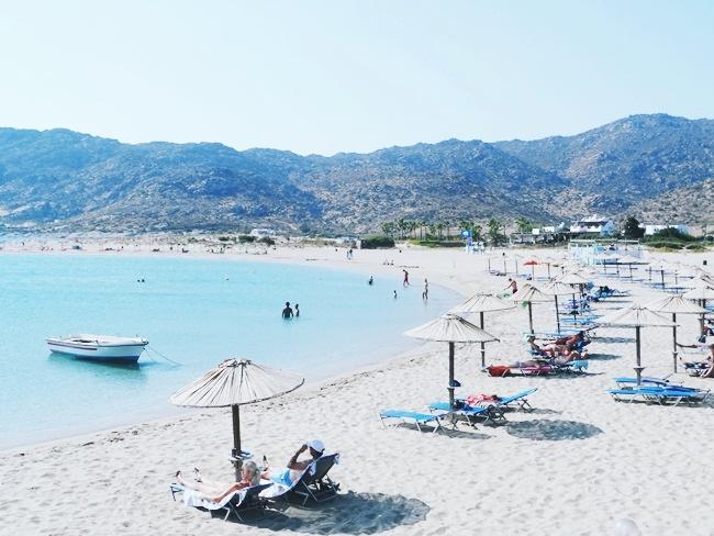 Ios ostrvo najbolje plaze