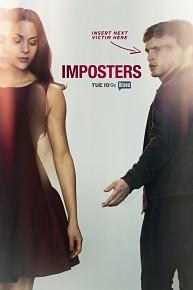 Imposters Temporada 1×03 Online