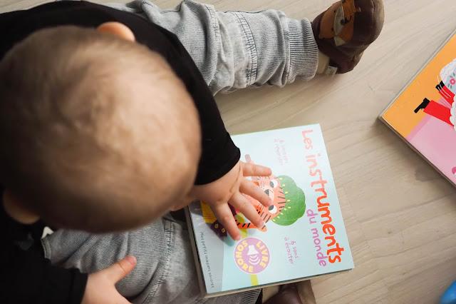 maternite: livres