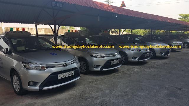 Khóa học lái xe ô tô số tự động B1, số sàn B2, xe tải C thi sớm tại quận Hoàn Kiếm, Hà Nội