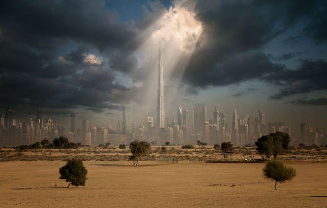 Dubai, Vado ciao, Loredana de Michelis