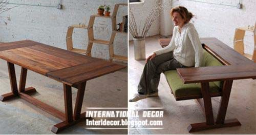 Transforming Furniture for small apartments 2014, 11 modern ideas ...