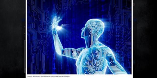 Mantan Pegawai Google Bikin Agama Baru, AI Jadi Tuhan