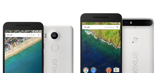 Nexus and Nexus 6 9 European Prices Leaked