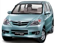Daftar Spare Part Fast dan Slow Moving untuk Daihatsu Xenia 1.300 vvti